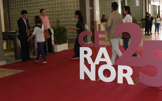 CERANOR  & INTERDECORAÇÃO 2015